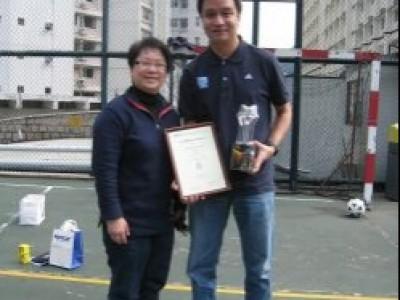 杏林傑青 - 容樹恆醫生專訪 Interview wtih Ten Outstanding Young Persons Award Winner - Dr Patrick Yung