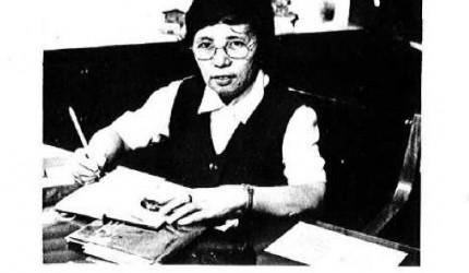 永遠懷念Ms Gladys Chu Rest In Peace